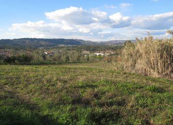 Thumbnail Land for sale in Miranda Do Corvo, Miranda Do Corvo, Coimbra, Central Portugal