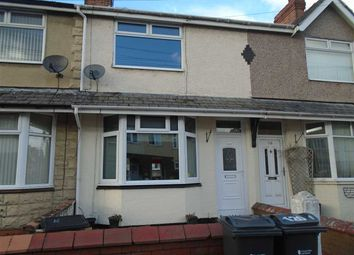 Thumbnail 3 bed terraced house to rent in Church Street, Ellesmere Port