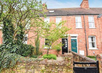 3 bed terraced house for sale in Swinburne Road, Abingdon OX14