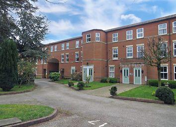Thumbnail 1 bed flat for sale in Tamworth Street, Duffield, Belper