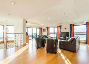 Thumbnail 3 bed flat for sale in St. Johns North, Wakefield