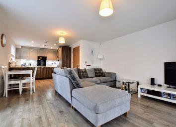 2 bed flat for sale in Wizard Way, Milton Keynes MK10