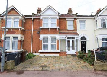 Thumbnail 7 bed terraced house for sale in Dunkeld Road, Dagenham, Essex