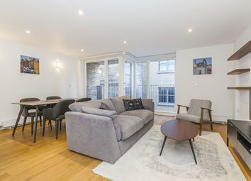 Thumbnail 1 bed flat to rent in Stoney Street, London