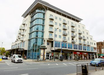 Thumbnail 2 bed flat to rent in 69 Station Road, Edgware