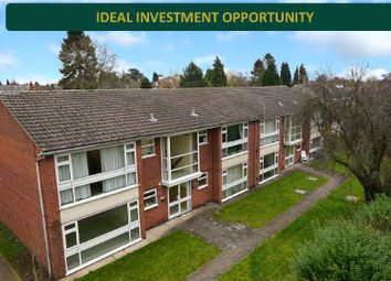 Thumbnail 2 bedroom flat for sale in 40 Avenue Road, Clarendon Park, Leicester