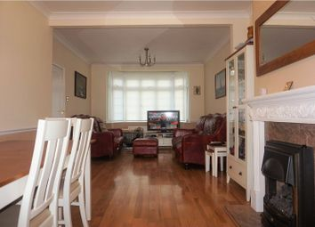Thumbnail 4 bed terraced house for sale in Northfield Road, Waltham Cross