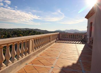 Thumbnail 4 bed villa for sale in Mougins, Provence-Alpes-Cote D'azur, 06250, France