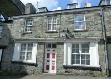 2 bed flat for sale in Town Steps, West Street, Tavistock PL19