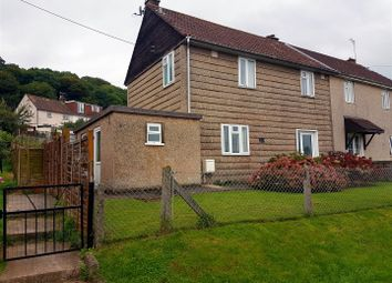 Thumbnail 3 bedroom semi-detached house for sale in Queens Road, Banwell