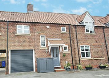 Thumbnail 4 bedroom terraced house for sale in All Saints Mews, Preston, Hull