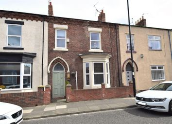 Thumbnail 3 bed terraced house for sale in Roker Avenue, Roker, Sunderland
