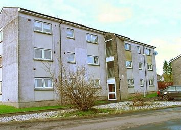 Thumbnail 2 bed flat for sale in 30 Mansefield Place, Newton Stewart