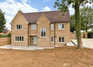 Thumbnail 4 bedroom detached house for sale in Marston House, Tadmarton