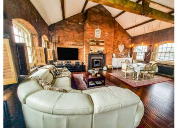 Thumbnail 3 bed flat for sale in Cornish Street, Sheffield