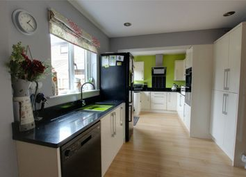 Thumbnail 3 bed detached house for sale in 6 Hendersons Croft, Crosby-On-Eden, Carlisle, Cumbria