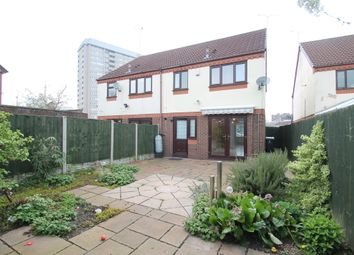 Thumbnail 3 bed property to rent in Knoll Croft, Edgbaston, Birmingham