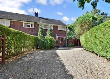 Thumbnail 3 bed semi-detached house for sale in Chantry Road, Marden, Kent