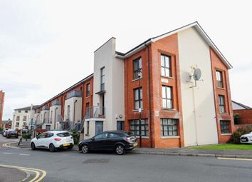 Thumbnail 2 bed flat for sale in Old Bakers Court, Belfast