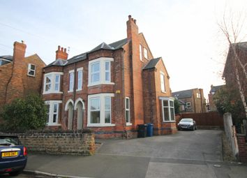Thumbnail 3 bedroom flat for sale in Holme Road, West Bridgford, Nottingham