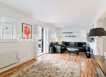 Thumbnail 2 bed detached house to rent in Maynards Quay, London