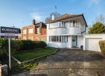 3 bed detached house for sale in Pamela Gardens, Pinner, Middlesex HA5
