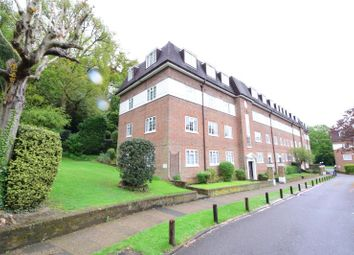Thumbnail 1 bed flat for sale in Herga Court Sudbury Hill, Harrow, Middlesex