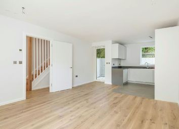 Thumbnail 2 bed flat for sale in Crayford Road, Tufnell Park