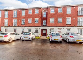 Thumbnail 2 bed flat for sale in Kensington Place, Rochdale