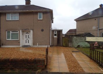 Thumbnail 3 bed semi-detached house for sale in Golden Avenue, Port Talbot