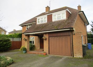 Thumbnail 4 bed property to rent in Main Road, Hackleton, Northampton