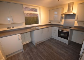 Thumbnail 3 bed detached house to rent in Normanton Lane, Littleover, Derby