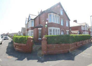Thumbnail 6 bed semi-detached house for sale in Hodgson Road, North Shore, Blackpool