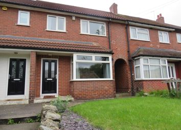Thumbnail 3 bedroom terraced house for sale in Low Lane, Horsforth, Leeds