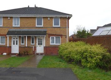 Thumbnail 3 bed property to rent in Tierney Drive, Tipton