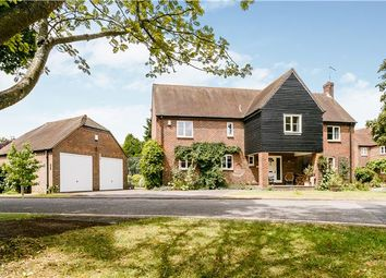 Thumbnail 5 bed detached house for sale in Mill Paddock, Abingdon, Oxfordshire