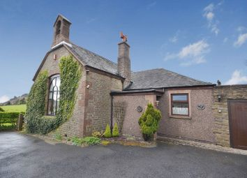 Thumbnail 4 bed detached house for sale in Buxton Road, Upper Hulme, Leek