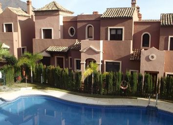 Thumbnail 1 bed town house for sale in Casares Costa, Spain