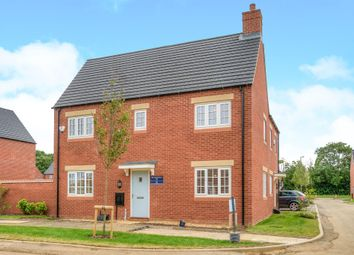 Thumbnail 3 bed semi-detached house for sale in Parsons Piece, Banbury