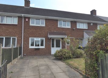 Thumbnail 3 bed terraced house for sale in Popes Lane, Birmingham