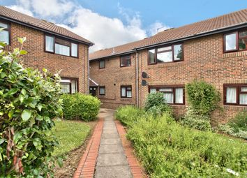 Thumbnail 2 bed flat for sale in Earl Close, Eaton Socon, St. Neots, Cambridgeshire