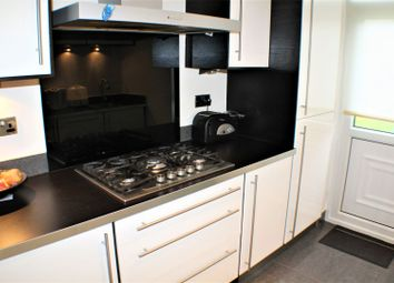 Thumbnail 3 bed flat for sale in Dalsetter Place, Glasgow