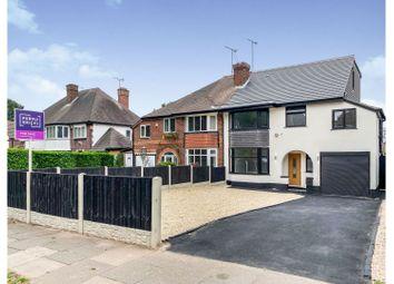 6 bed semi-detached house for sale in Grange Road, Erdington, Birmingham B24