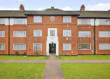 Thumbnail 2 bed flat to rent in Monarch Court, Lyttleton Road