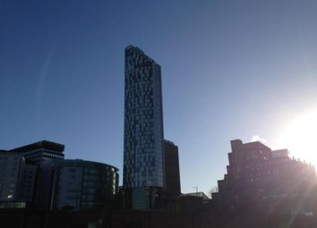 Thumbnail 2 bedroom flat for sale in West Tower, 8 Brook Street, Liverpool, Merseyside