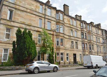 Thumbnail 1 bedroom flat for sale in Elizabeth Street, Govan, Glasgow