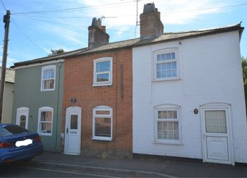 Thumbnail 2 bed terraced house for sale in South Street, Hythe, Southampton, Hampshire