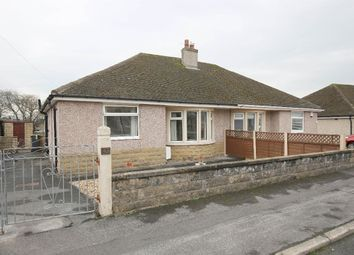 Thumbnail 2 bed bungalow for sale in Ellis Drive, Bare, Morecambe