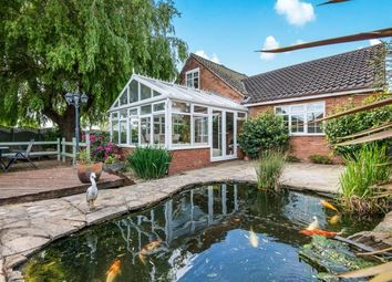 Thumbnail 5 bedroom bungalow for sale in Sprowston, Norwich, Norfolk