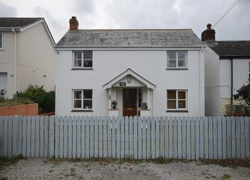 Thumbnail 3 bed detached house for sale in Goonown, St Agnes, Cornwall